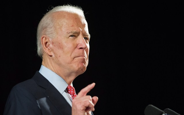 Biden se le adelanta a Trump: hace públicos sus impuestos previo al primer debate presidencial - Foto de EFE