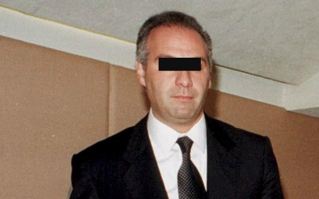 FGR apelará fallo de juez en favor de Juan Collado - Foto de Notimex