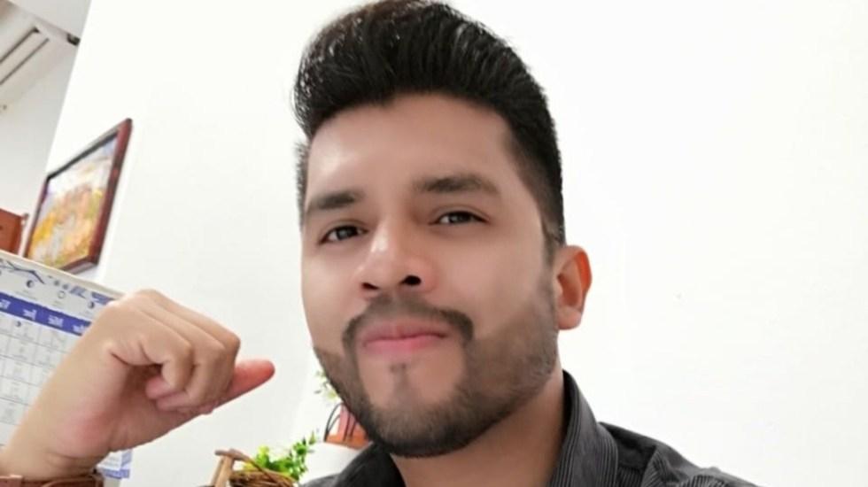 Murió por COVID-19 regidor de Tlacotalpan, Veracruz - Foto de Especial
