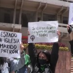 Feministas colombianas piden a la Corte despenalizar el aborto