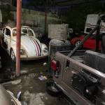 Matamoros Tamaulipas GOPES aseguramiento vehiculos aves tigres 3