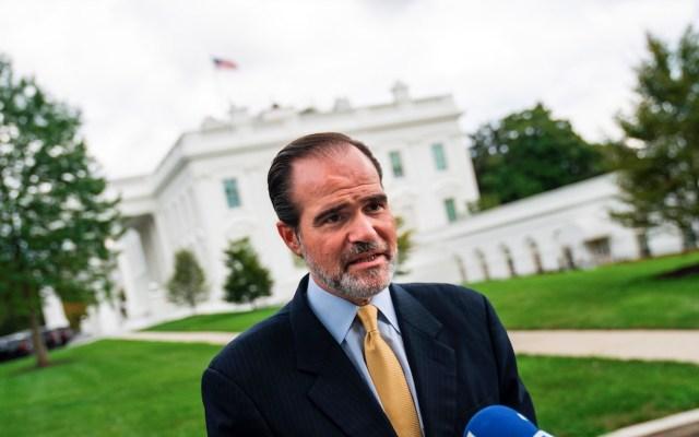 Designan a Mauricio J. Claver-Carone nuevo presidente del BID - Foto de EFE