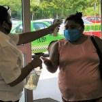 Campeche, el primer estado en semáforo verde ante COVID-19