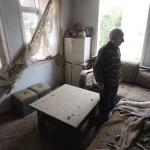 Azerbaiyanos y armenios llevan la guerra más allá de Nagorno Karabaj - Nagorno Karabaj Armenia Azerbaiyán