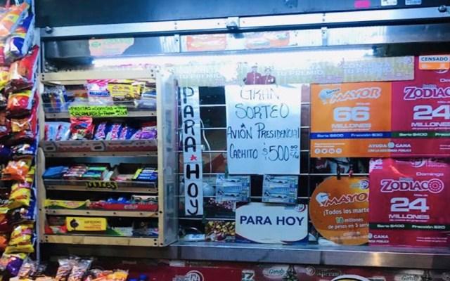 ¿Cuánto deberán pagar en impuestos los ganadores de 20 millones de pesos del sorteo del Avión Presidencial? - Foto de López-Dóriga Digital