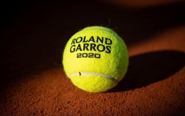 Roland Garros reduce más el público y endurece las medidas contra el COVID-19 - Foto de Roland Garros
