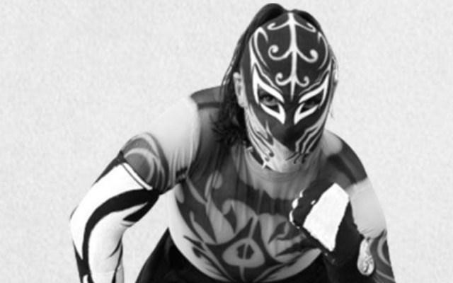 Murió el luchador Taboo, hermano de La Parka - Taboo hermano Parka AAA Lucha Libre