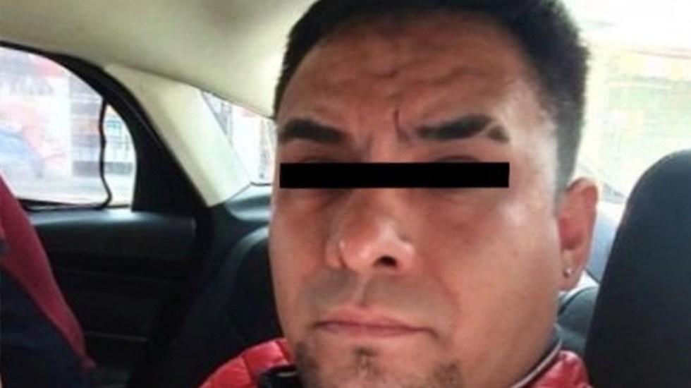 Vinculan a proceso a tercer implicado por asesinato de Luis Miranda Cardoso - Foto de Fiscalía Edomex