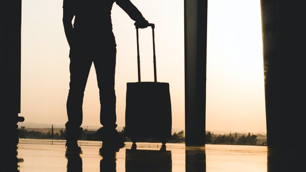 Reducción de EE.UU. en alerta de viaje para México es una gran noticia para sector turístico, asegura Landau - Ecuador Viaje aeropuerto turismo pasajero viajero turista