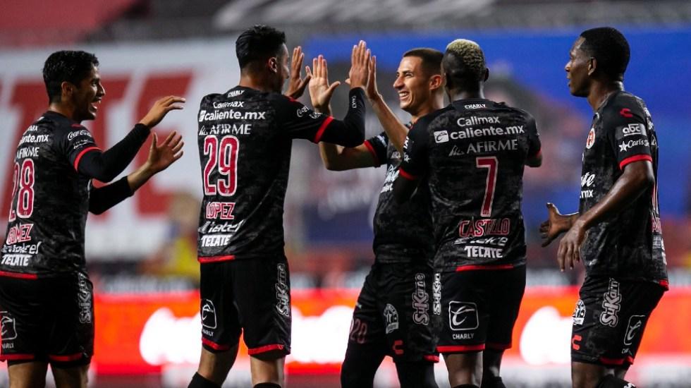 Cambia de fecha el juego entre Xolos y Juárez - Foto de Xolos de Tijuana