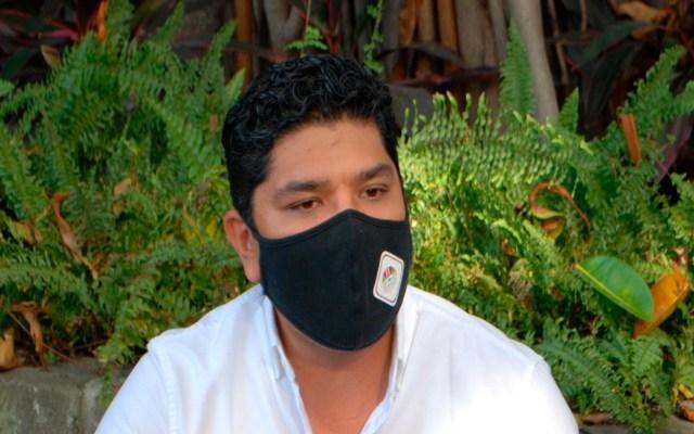 Alcalde de Puente de Ixtla acusa que desconocidos lo retuvieron en caseta de cobro; presentó denuncia por secuestro exprés - Foto Especial