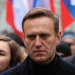 La policía rusa registra la casa y las oficinas de Navalni - Foto de EFE