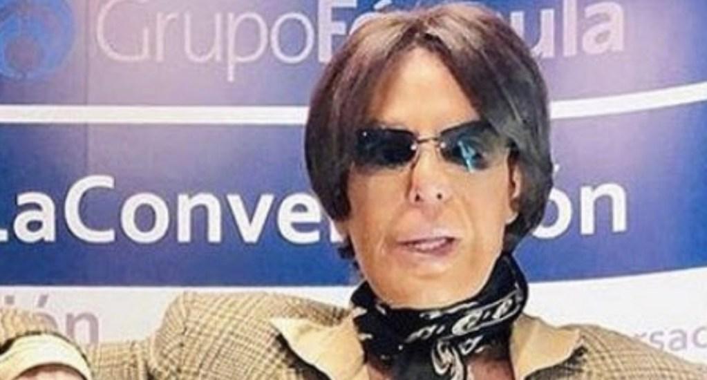 Murió Alfredo Palacios, el icónico 'Estilista de las Estrellas'. Noticias en tiempo real
