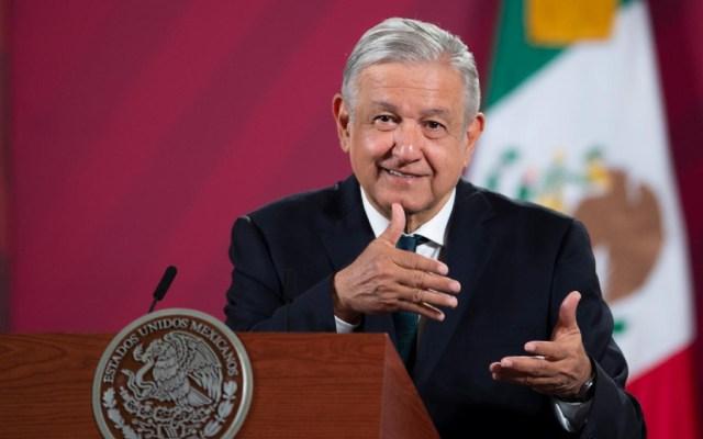 Respaldan gobernadores a AMLO frente a mandatarios que buscan romper Pacto Federal - Foto de lopezobrador.org.mx