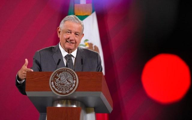 López Obrador promete libertad de expresión a nuevo frente opositor - Foto de lopezobrador.org.mx