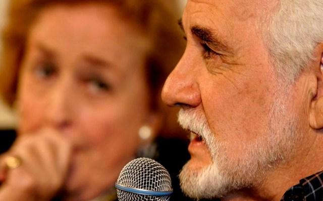 Murió el primer actor Ricardo Blume a los 87 años - Foto EFE