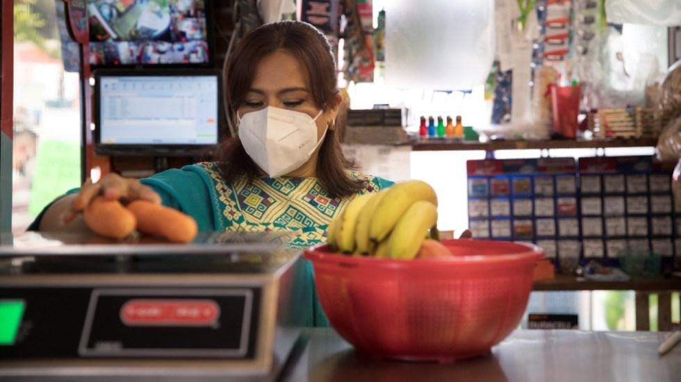 Impulsan prácticas de agricultura sustentable para ayudar a mantener 100 mil empleos indirectos en el campo mexicano - Foto de IMCC