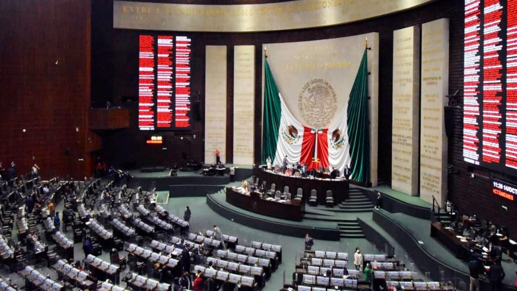Este miércoles otra sesión en Cámara de Diputados para votar reforma a la Ley General de Salud - Foto https://comunicacionnoticias.diputados.gob.mx/