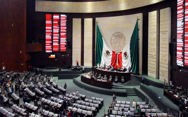 Discute Comisión en Cámara de Diputados Paquete Fiscal 2021; esperan votarlo hoy - Foto https://comunicacionnoticias.diputados.gob.mx/