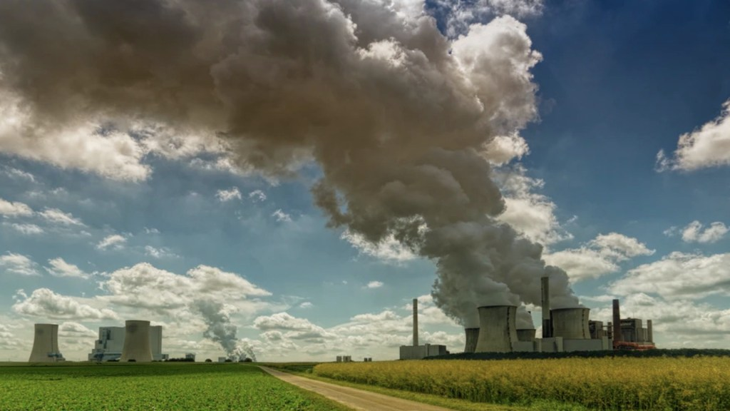 Crisis climática podría costar hasta 31 billones de dólares en el año 2200 - Foto de Johannes Plenio @jplenio