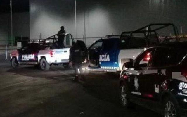 Policía estatal abate a seis civiles armados durante enfrentamiento en Celaya - Foto de El otro enfoque Celaya