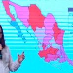 Chihuahua, primer estado del país que volverá a semáforo rojo por COVID-19