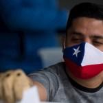 Proceso de nueva Constitución en Chile apenas comienza: Daniel Zovatto - Chile voto Constitución votos