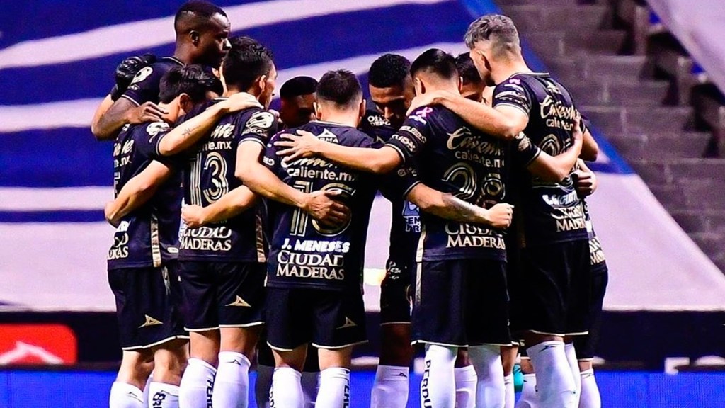 Regresan primeros equipos de Club León a su estadio; partes en conflicto por inmueble acuerdan que se realicen los partidos - Foto Twitter @clubleonfc