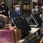 PRI arrasa en Coahuila e Hidalgo; elecciones se llevaron a cabo sin incidentes
