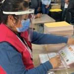PRI queda como triunfador absoluto en resultados preliminares de elecciones en Coahuila