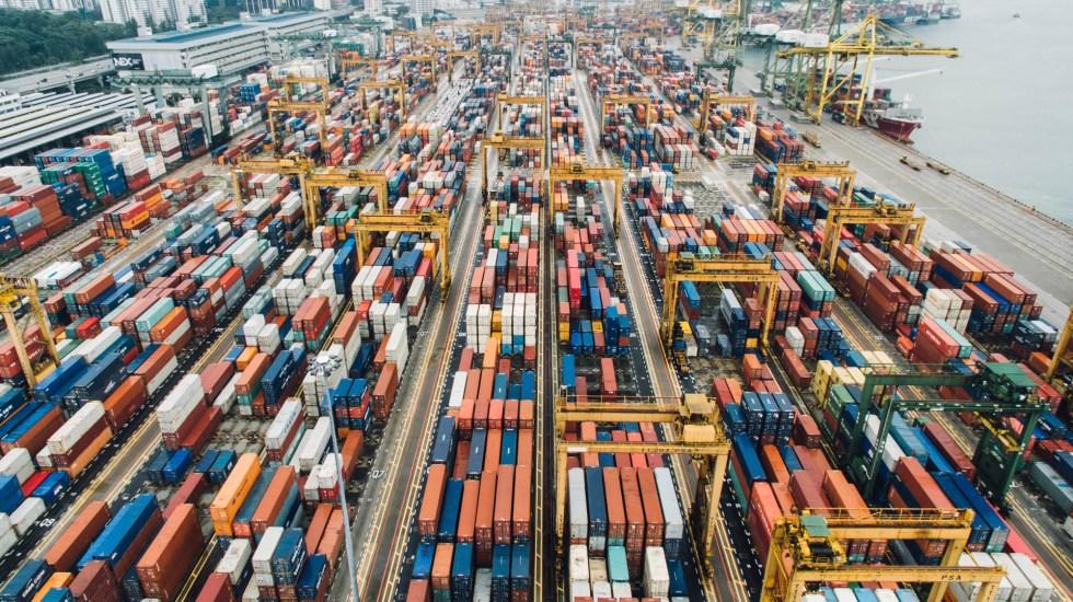 México sigue siendo el principal socio comercial de EE.UU. - comercio exportaciones importaciones CCE socio comercial