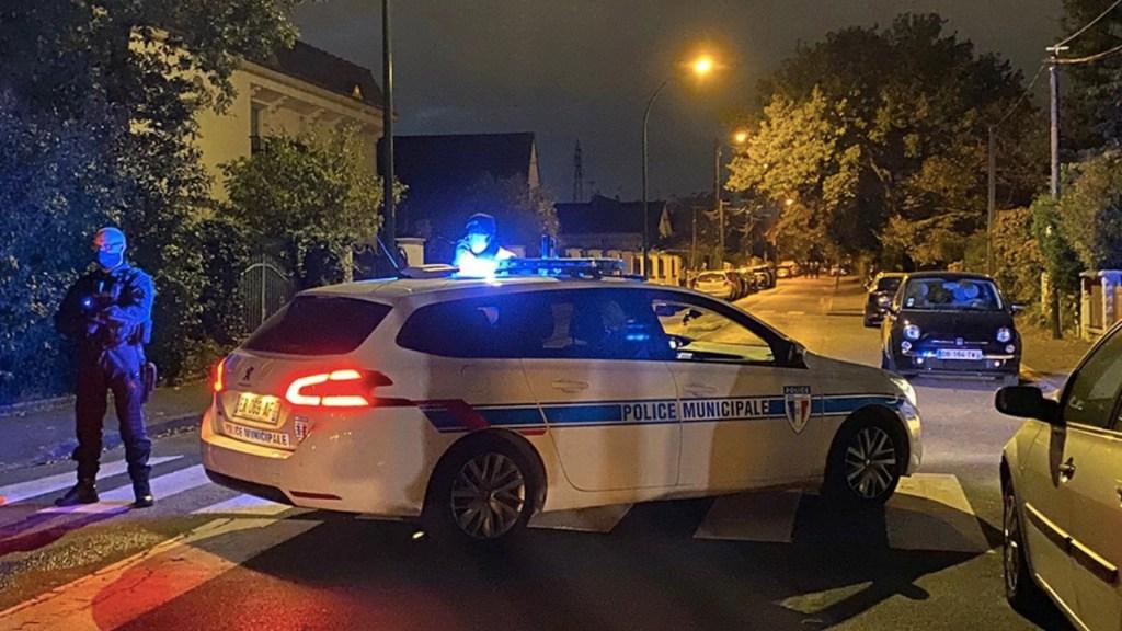 Detienen a nueve relacionados con ataque contra profesor en Francia - Foto de Actu17 France