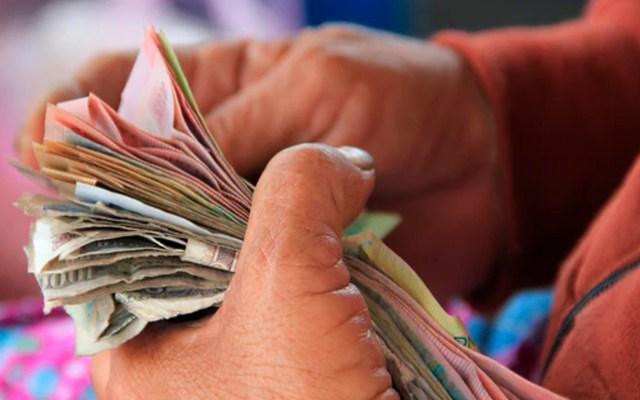 México concreta permuta de bonos por 2 mil 161 millones de dólares - Foto @nielssteeman/unsplash