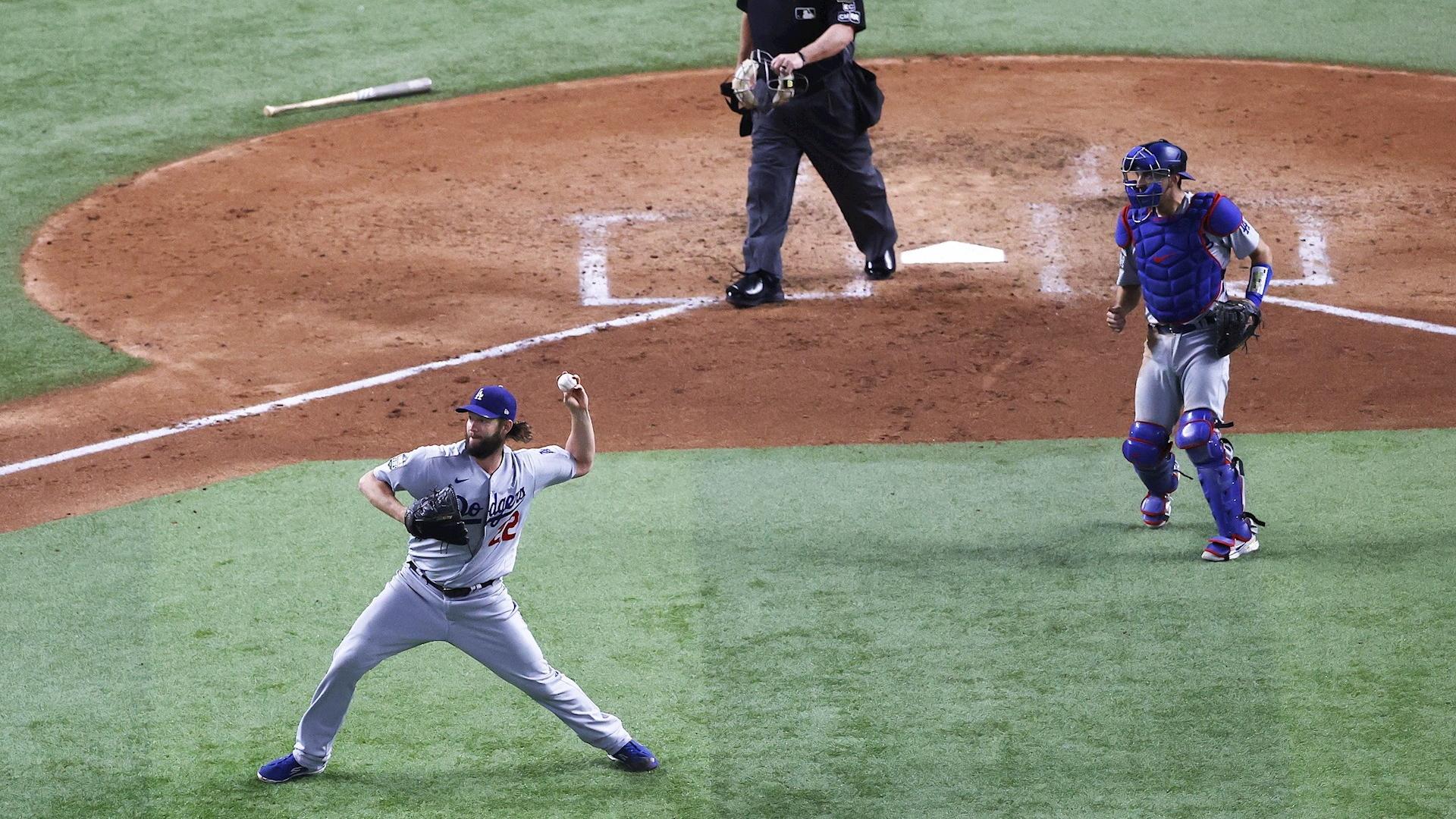 Dodgers Los Ángeles Serie Mundial 251020202