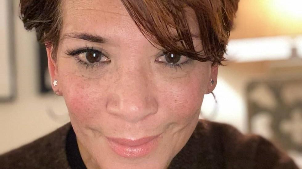 Murió Doreen Montalbo, actriz de Broadway - Doreen Montalbo. foto de @doreencita
