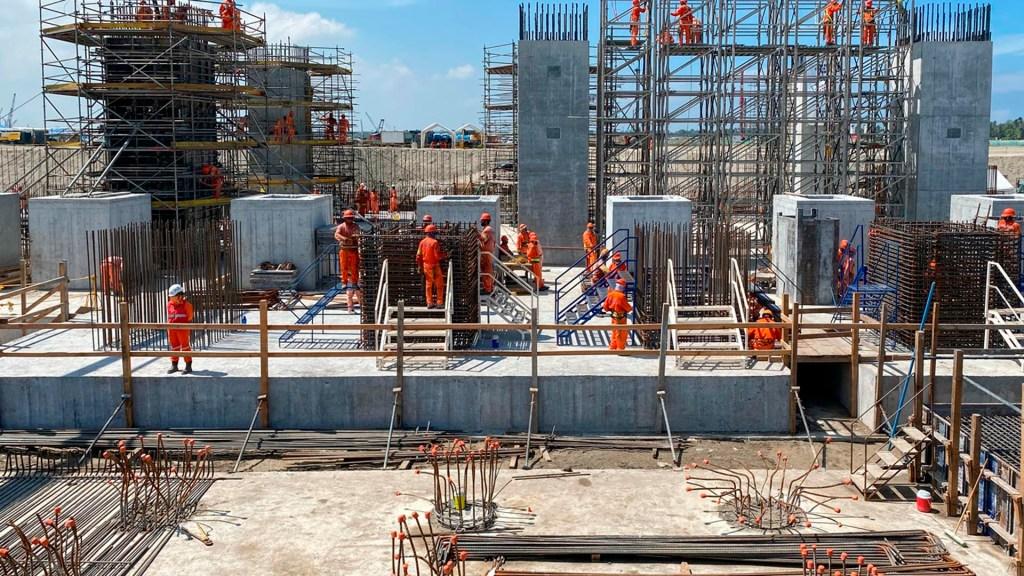 Presupuesto garantizado para obras y programas prioritarios: AMLO - Dos Bocas presupuesto