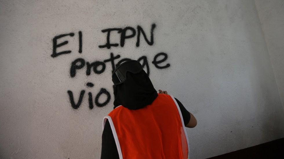 Suma IPN sanciones a 159 docentes y 17 alumnos por violencia de género -