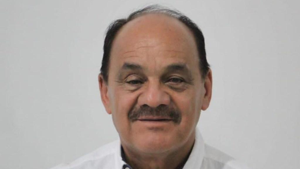 Murió por COVID-19 candidato a presidencia municipal en Hidalgo - 'El Profe Tomás', candidato a la presidencia municipal de San Agustín Tlaxiaca. Foto de @TomasGarciaTlaxiaca