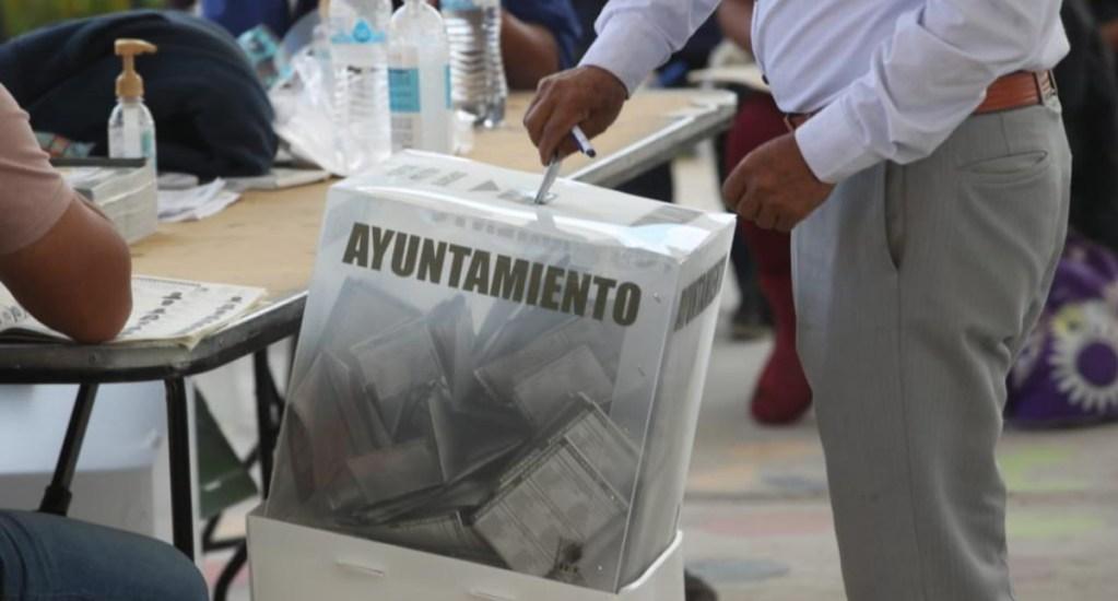"""Llama iglesia mexicana a votar pensando en """"la defensa de la vida"""" - iglesia Elecciones INE Instituto Nacional Electoral Hidalgo Coahuila"""