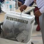 Jornada electoral en Coahuila e Hidalgo concluye sin mayores incidentes