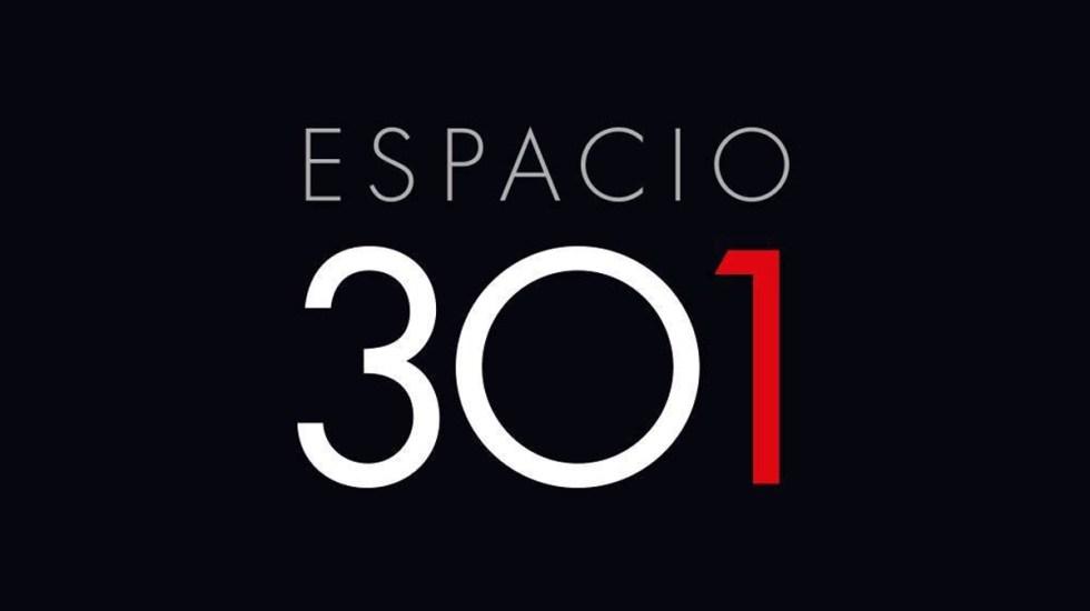 'Espacio 301', el evento digital que reunirá a los líderes de México - Espacio 301 de Líderes Mexicanos. Foto de @RevistaLideresMexicanos