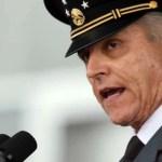 Gobierno de EE.UU. decepcionado por decisión de FGR sobre Cienfuegos; asegura que caso no fue fabricado