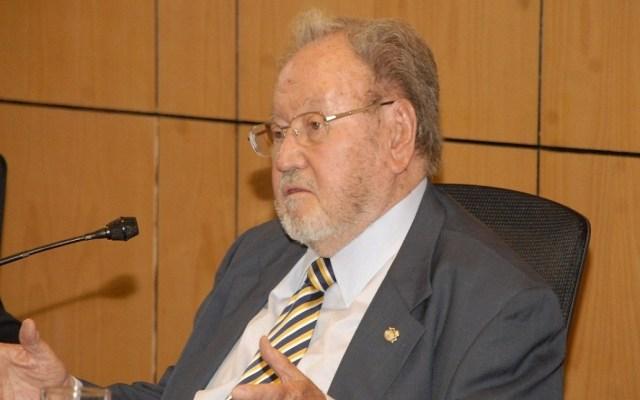 Guillermo Soberón lideró UNAM y Salud con perspectiva de mediano y largo aliento, expresa el Embajador De la Fuente