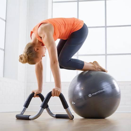 Halo Trainer ejercicio