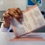 Morena rechaza resultados preliminares de elección en Coahuila e Hidalgo