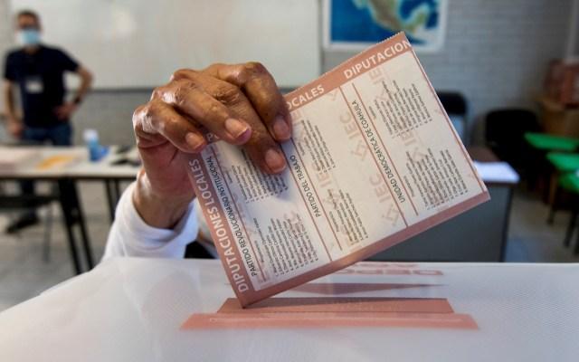 Morena rechaza resultados preliminares de elección en Coahuila e Hidalgo - Coahuila elecciones 18 10 2020 2 INE Instituto Nacional Electoral
