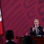 Población debe retomar medidas sanitarias de fases previas: López-Gatell