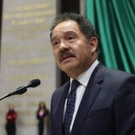 Ignacio Mier Velazco, nuevo coordinador de diputados de Morena - Foto de Cámara de Diputados