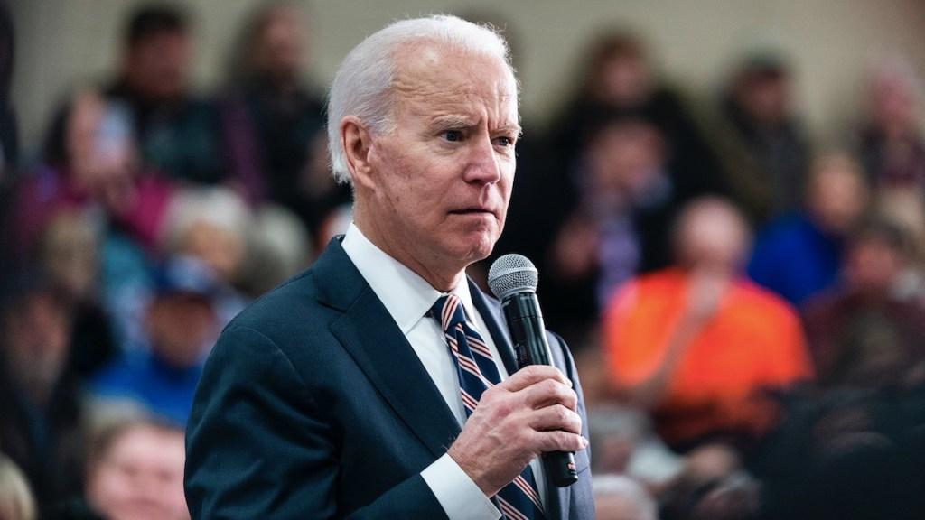 Expertos aseguran que Biden no podrá hacer grandes cambios al sistema migratorio - Foto de EFE