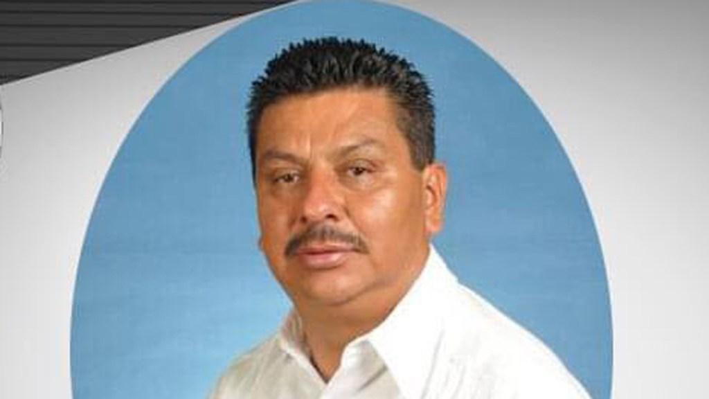 Murió por COVID-19 el alcalde de Tulcingo del Valle, Puebla. Noticias en tiempo real